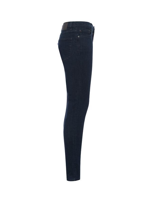 R Rebound Skinny Jeans