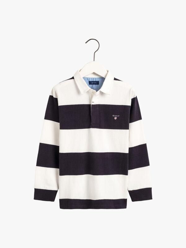 Original Barstripe Heavy Rugger Shirt