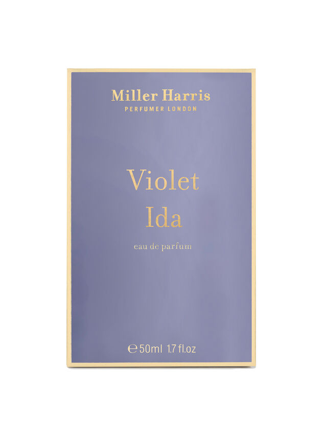 Violet Ida Eau de Parfum 50 ml