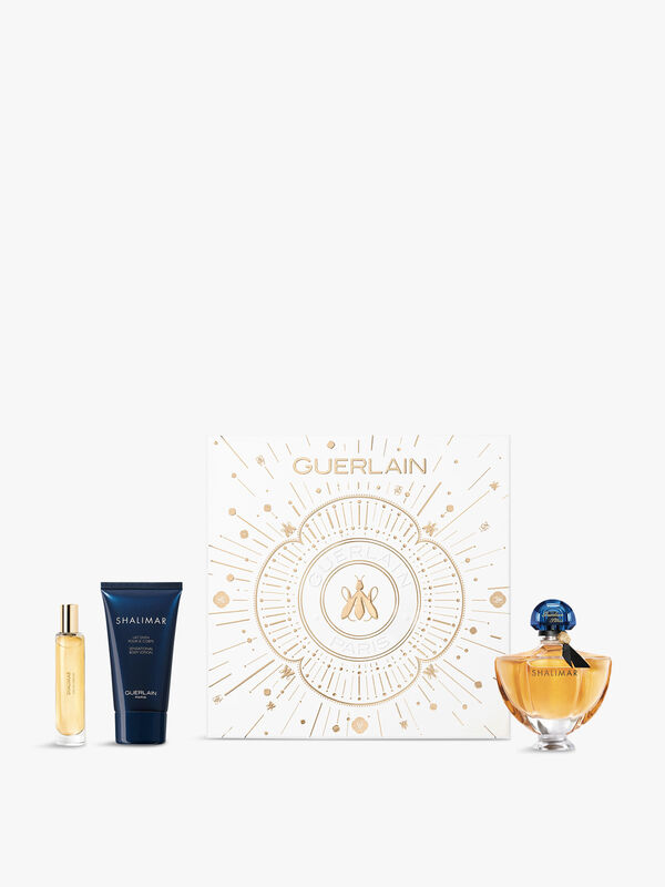 Shalimar Eau de Parfum 50ml Gift Set