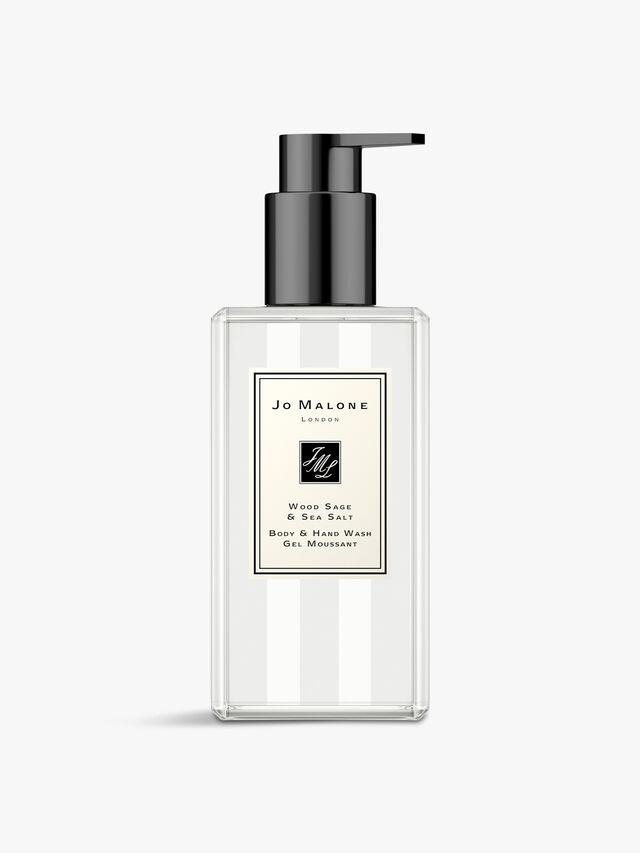 Jo Malone London Wood Sage and Sea Salt Body and Hand Wash - 250ml