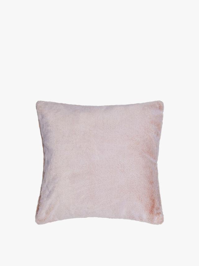 Alaska Cushion