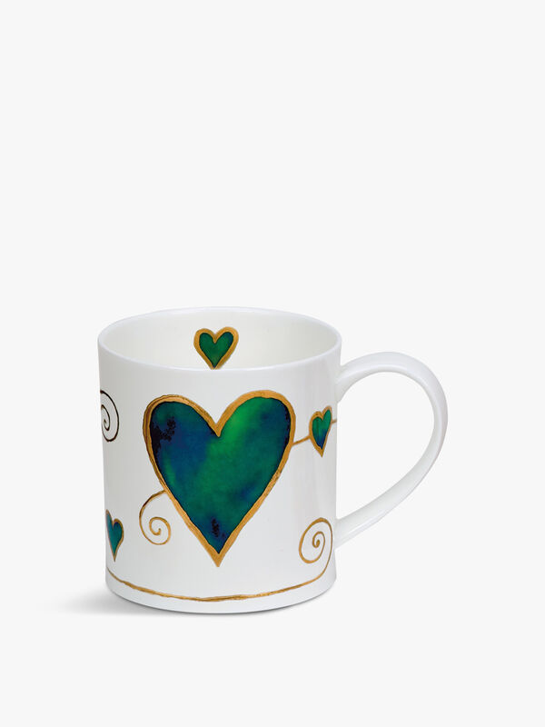 Orkney Romeo Mug