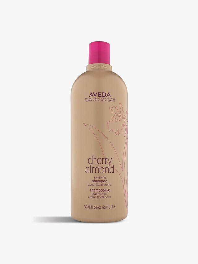 Cherry Almond Shampoo 1 L