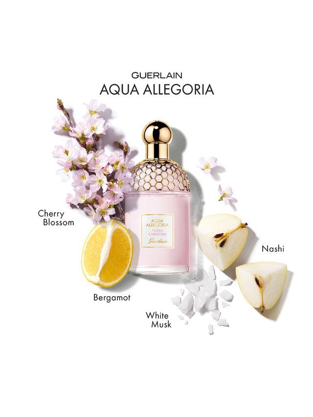 Aqua Allegoria Flora Cherrysia Eau de Toilette 75 ml