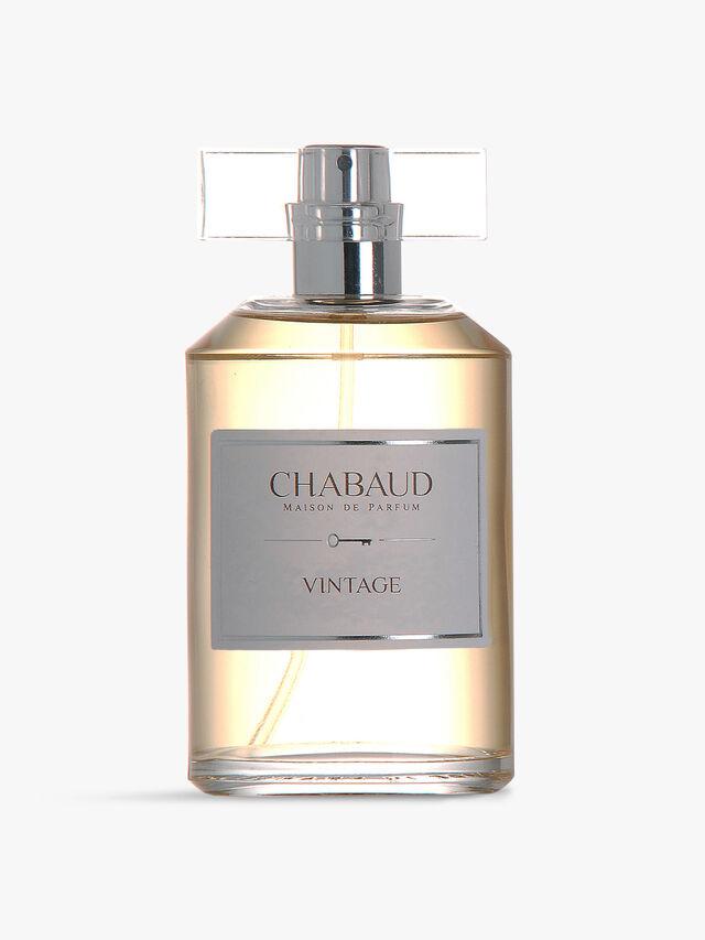 Vintage Eau de Parfum 100 ml