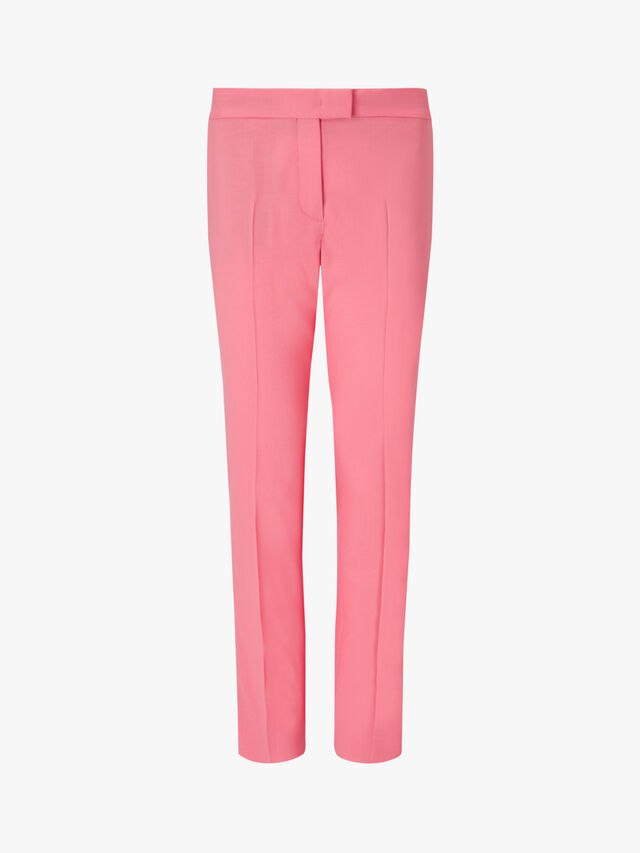 Stripe Trouser