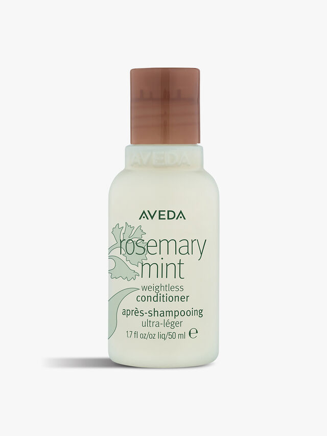 Rosemary Mint Weightless Conditioner 50 ml