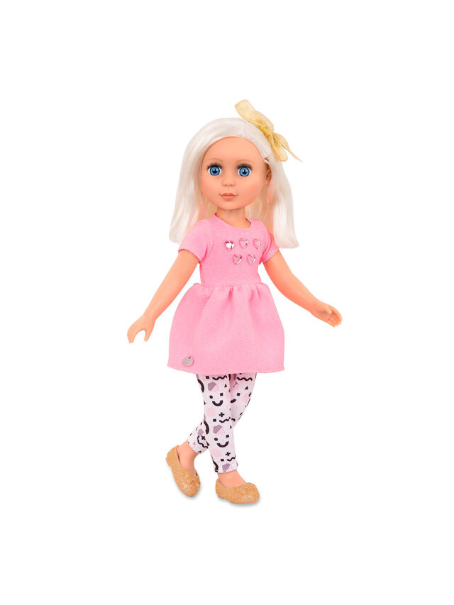 Elula Doll
