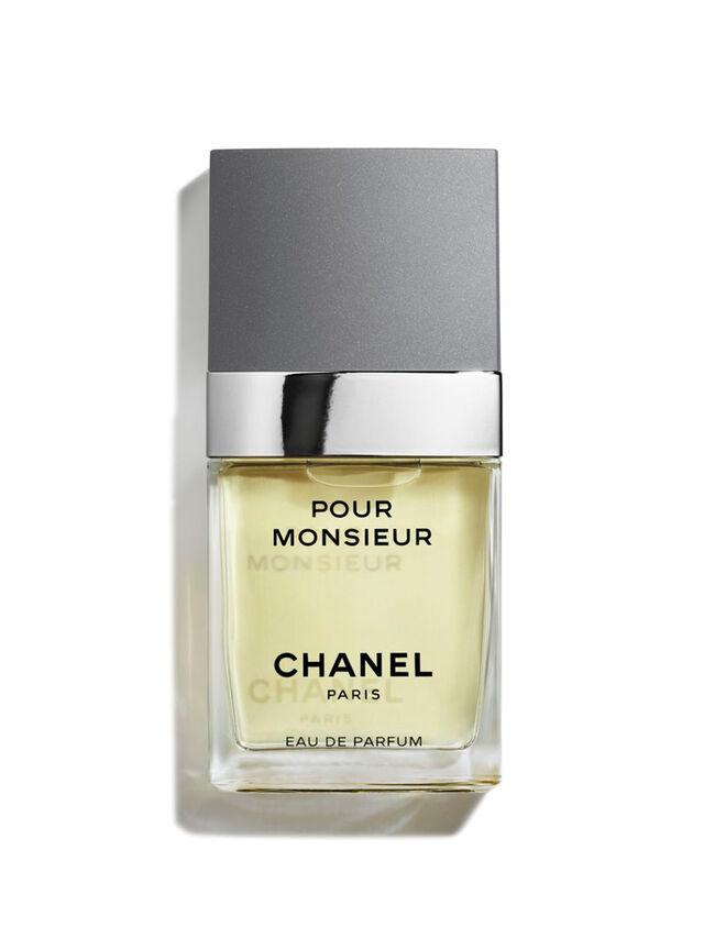 POUR MONSIEUR Eau De Parfum Spray 75ml
