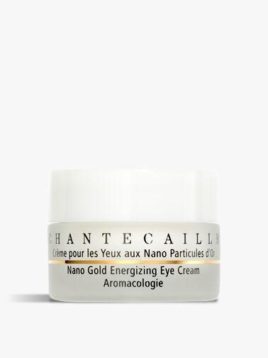 Nano Gold Energizing Eye Cream