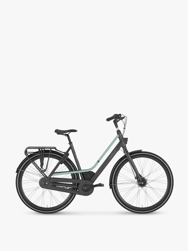 Gazelle Citygo C7 Hybrid Bike