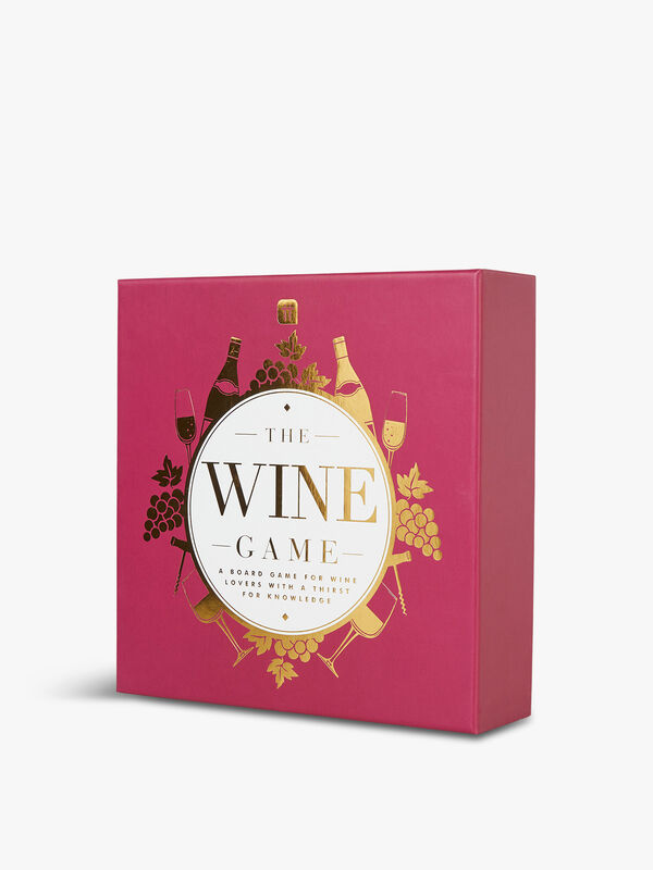 The Wine Game
