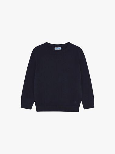 Basic-Cotton-Crew-Neck-Knit-311-AW21