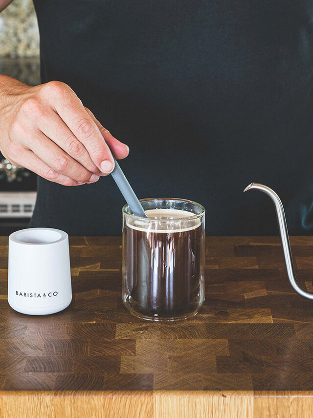 Brew It Stick Coffee and Tea Infuser