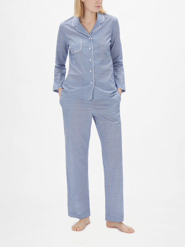 Ledbury Ladies Pyjama Set