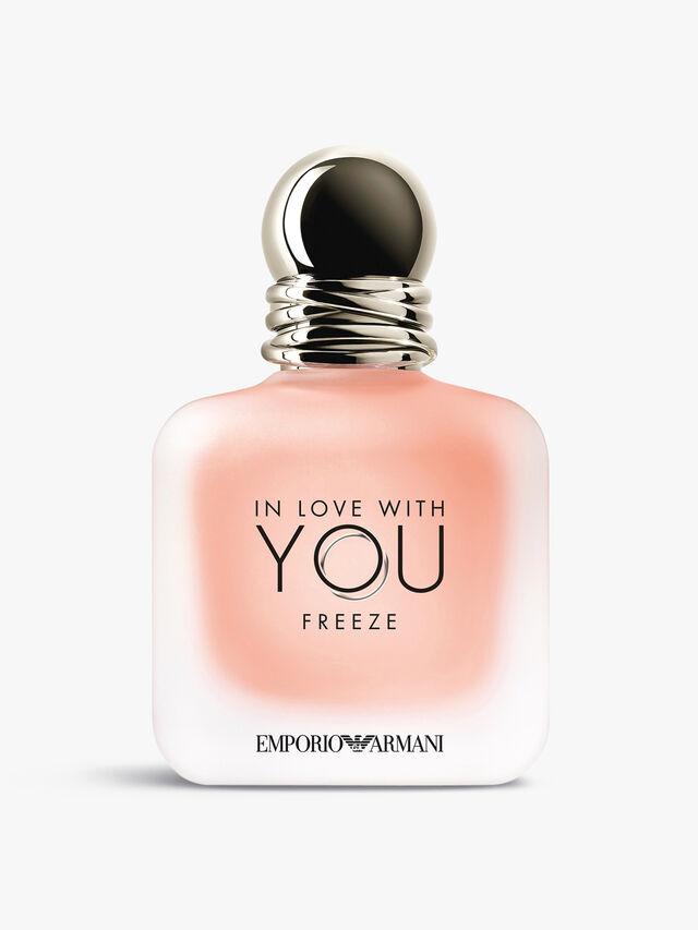 In Love With You Freeze Eau de Parfum 50 ml