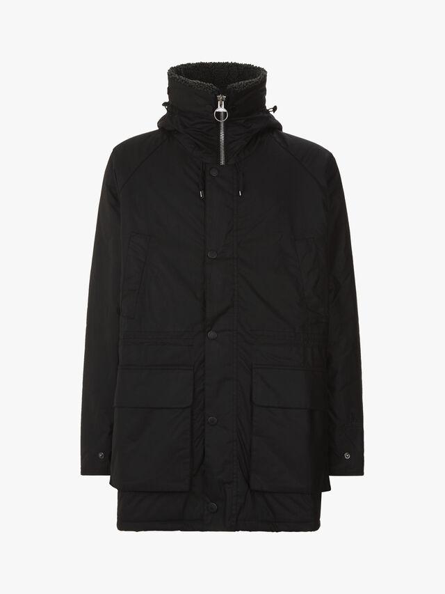 Fenton Wax Jacket