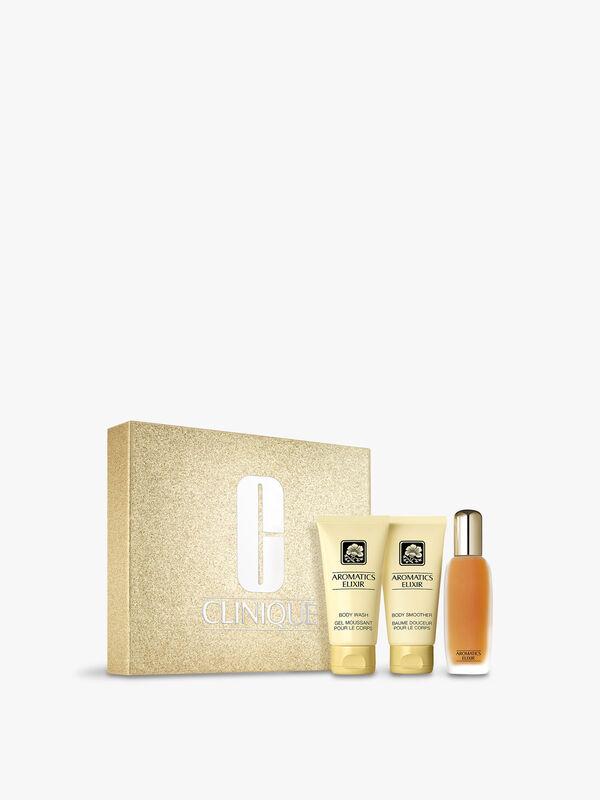 Aromatics Elixir Essentials Gift Set