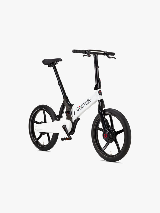 Gocycle G4i Electric Folding Bike