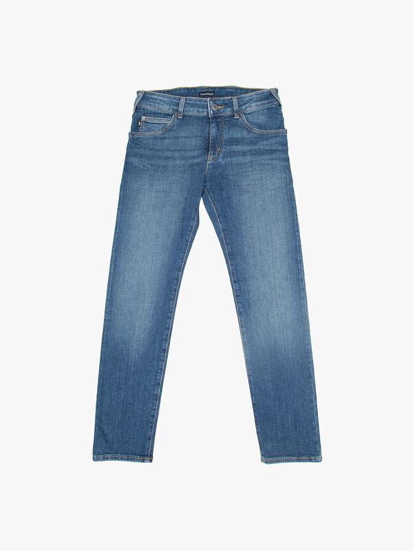 5 Pockets Pant
