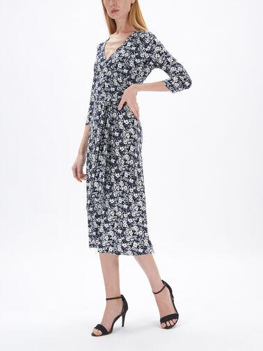 Carlyna-3-4-Sleeve-Day-Dress-0001155585