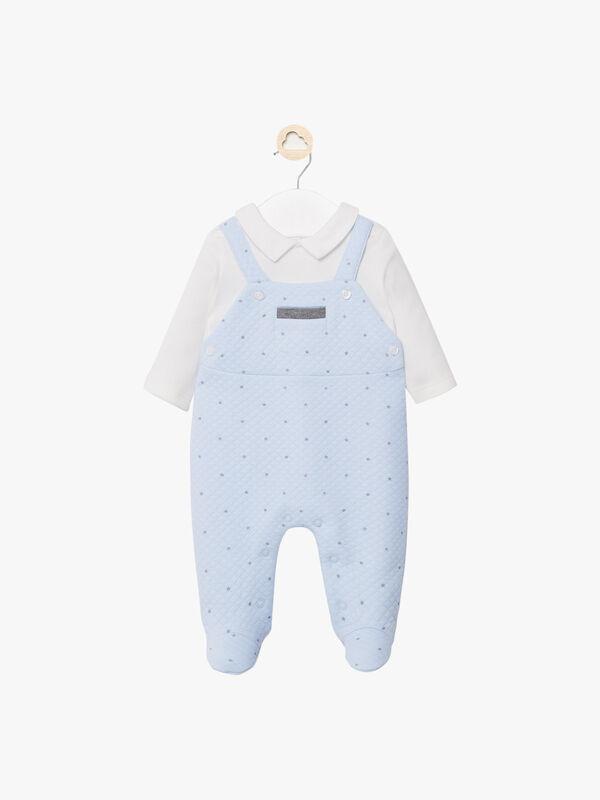 Star Dunagrees Babygrow