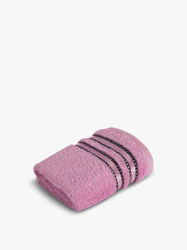 Cult De Luxe Face Towel