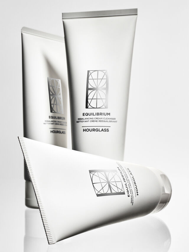 Equilibrium Rebalancing Cream Cleanser