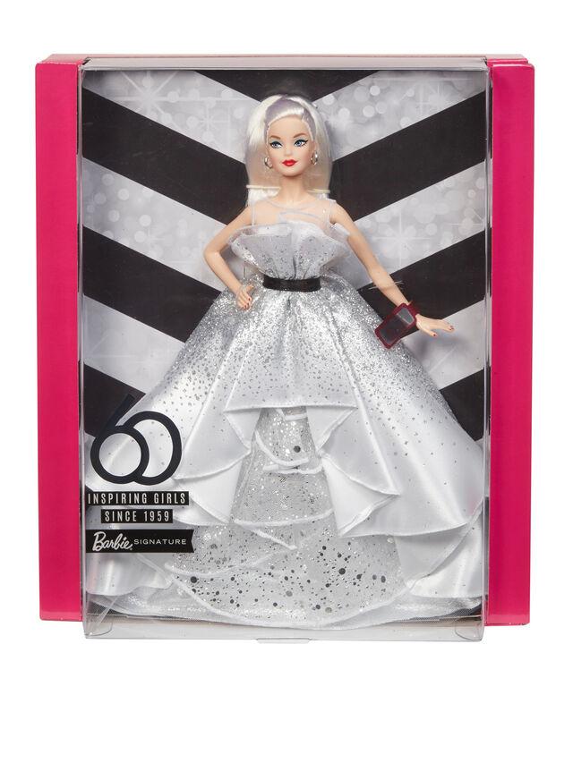 60th Anniversary Doll