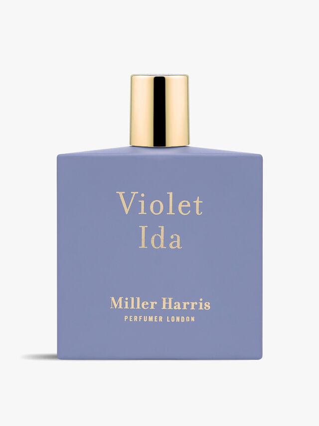 Violet Ida Eau de Parfum 100 ml
