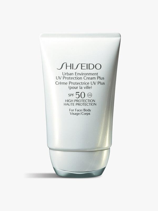 Suncare Urban Environment UV Protection Cream Plus SPF 50