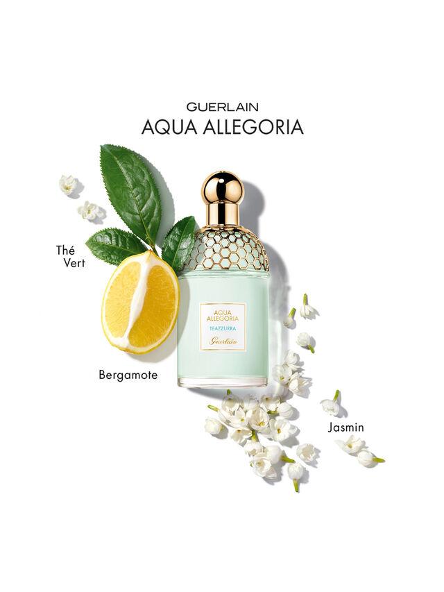 Aqua Allegoria Teazzurra Eau de Toilette 75 ml