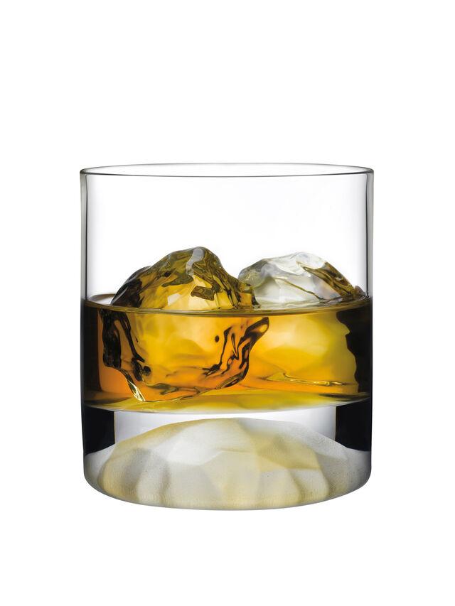 Whisky Glass 4 Piece