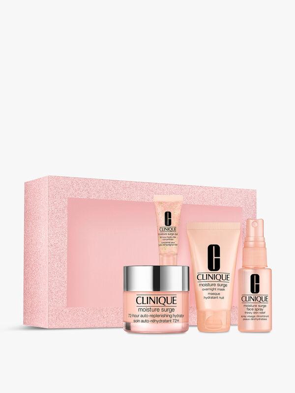 Moisture Surge Skincare Gift Set