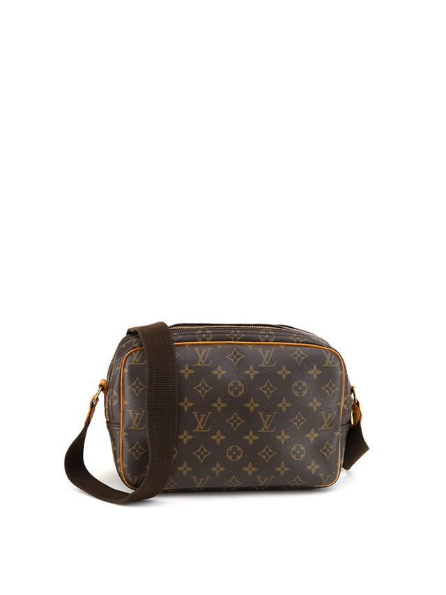 Louis Vuitton Reporter PM