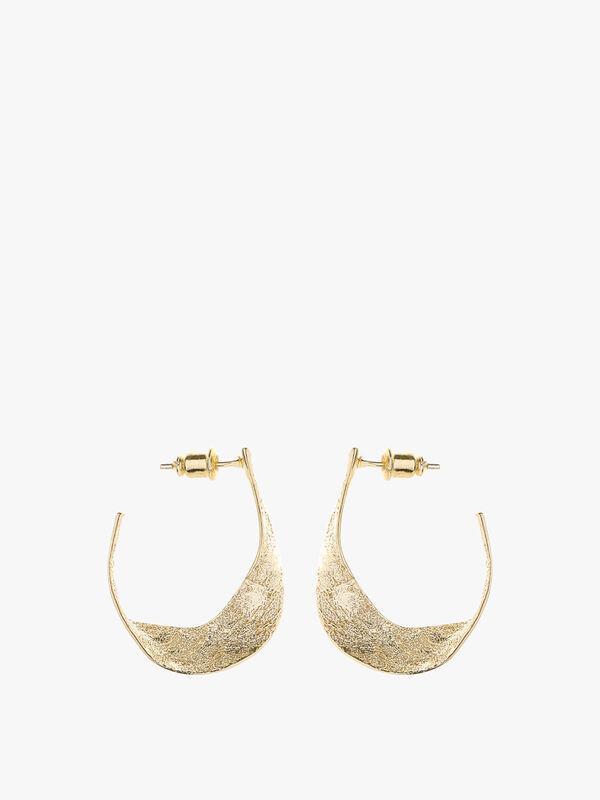 Tide Earrings