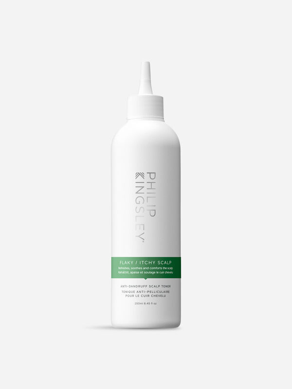 Flaky/Itchy Scalp Anti-Dandruff Scalp Toner 250 ml