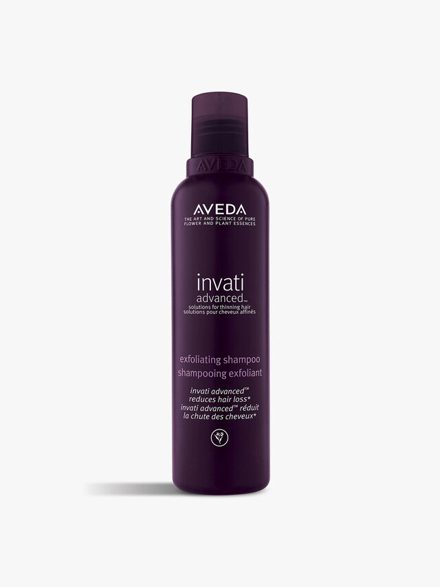 Invati Advanced Exfoliating Shampoo 200 ml