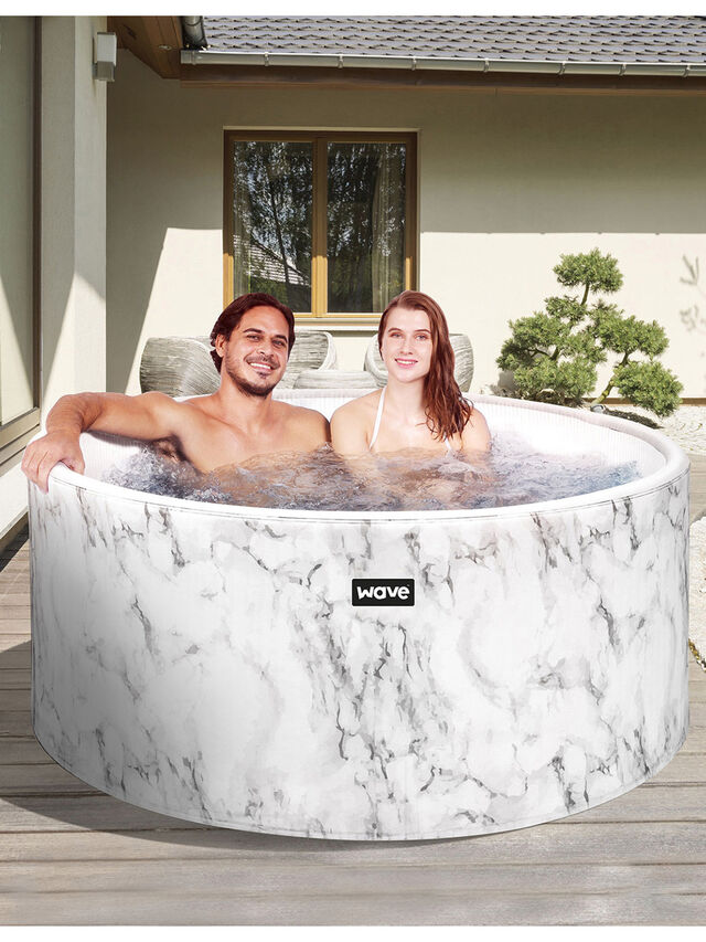 California Hot Tub