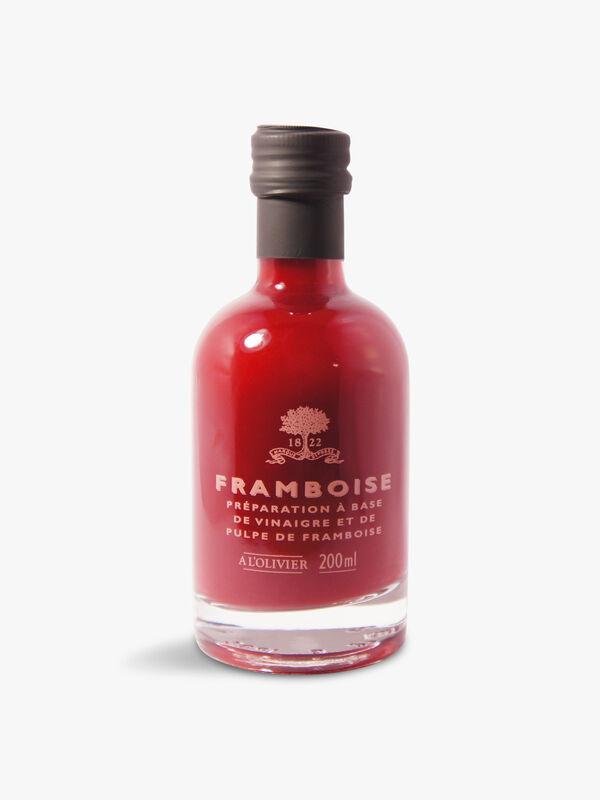 Raspberry Vinegar 200ml