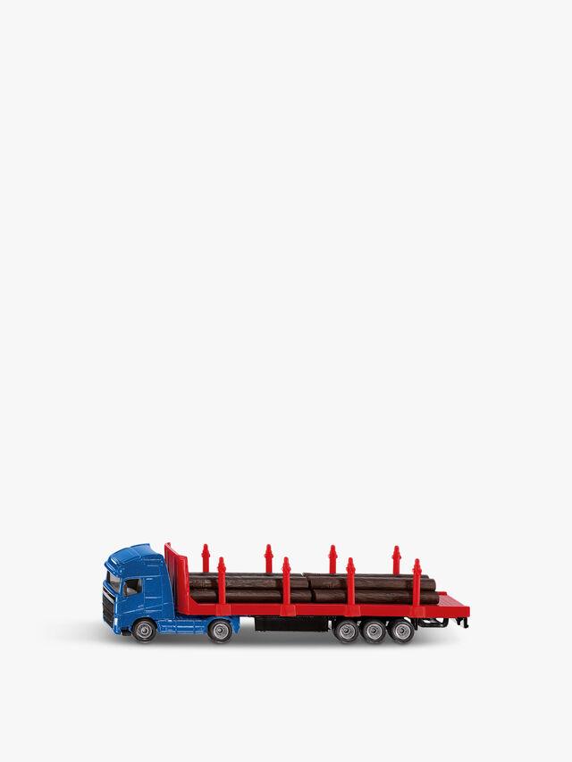 Log Transporter