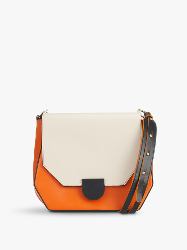 Hex Cross Body