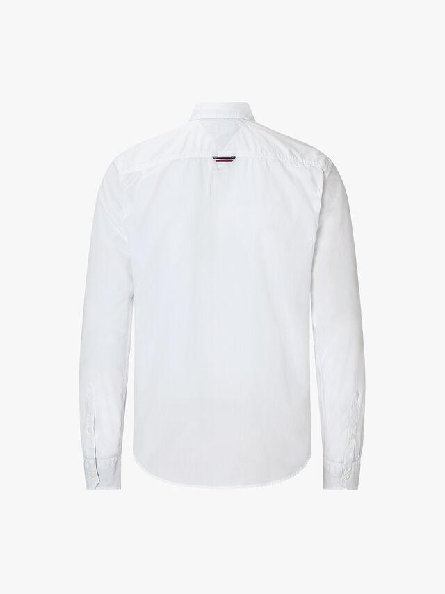Regular Fit Cotton Shirt