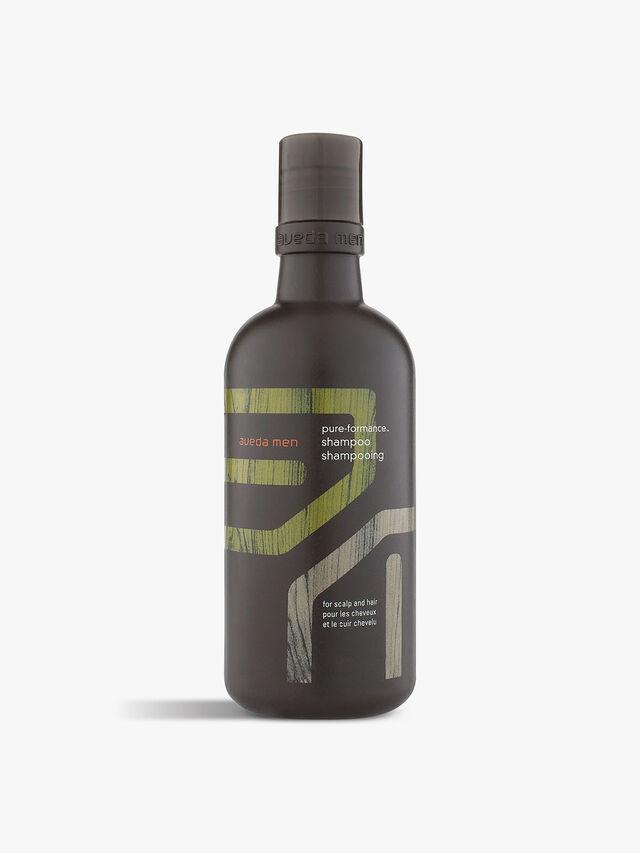 Men's Pure-formance Shampoo 300 ml