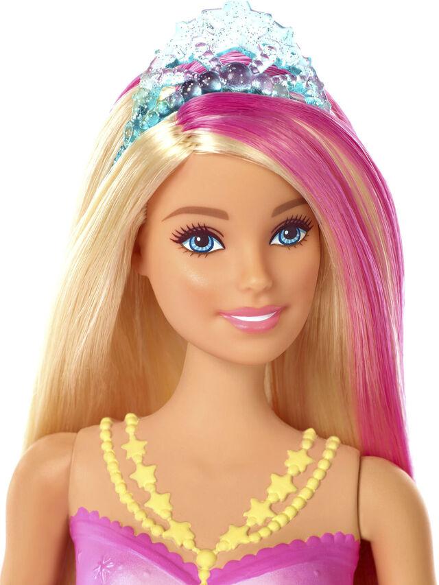 Dreamtopia Sparkle Mermaid Doll