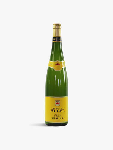 Hugel Classic Riesling 75cl