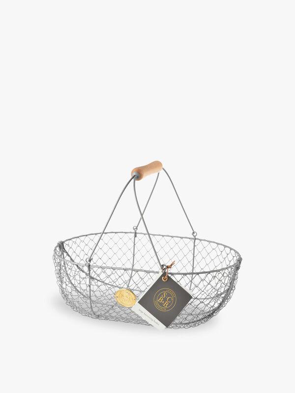 Sophie Conran Harvesting Basket