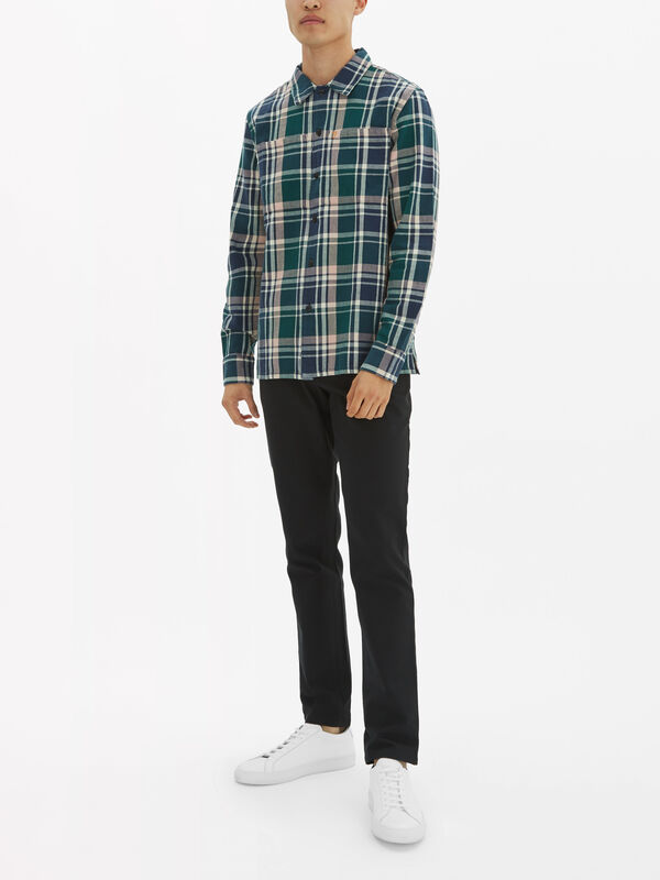 Bewlay Long Sleeve Shirt
