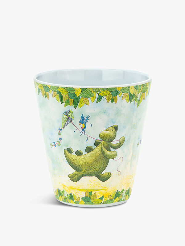 My Best Pet Melamine Cup